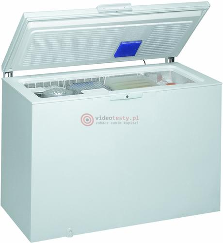 WHIRLPOOL WH 2910 A+E