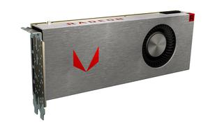 AMD Radeon RX Vega 64 Air Cooled Edition
