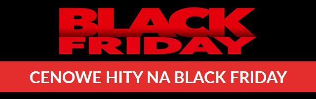 Black friday na EURO RTV AGD