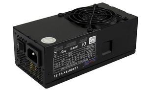 LC-POWER ZASILACZ 350W LC400TFX V2.31 85+ 80MM 2x PCI-e 4x SATA