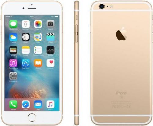 Apple iPhone 6s Plus 128GB Złoty (MKUF2PM/A)