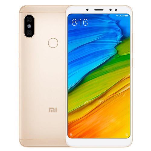 Note 5 od Xiaomi