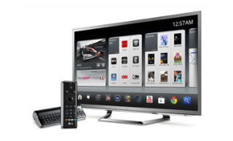 Najpopularniejsze telewizory wśród internautów - najnowszy raport