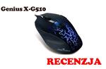 Genius X-G510 [RECENZJA]