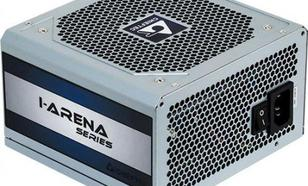 Chieftec GPC-600S 600W iArena Series, bulk