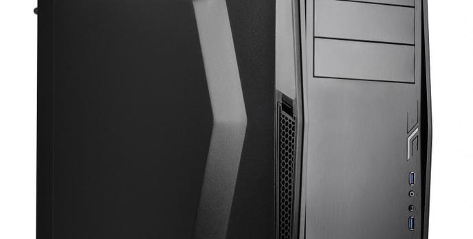 SilverStone Precision PS10   Test Obudowy W Cenie Do 200zł