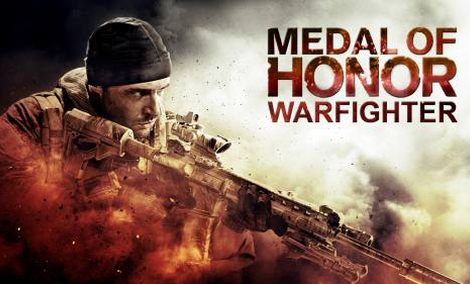 Medal of Honor Warfighter [GRA PC]