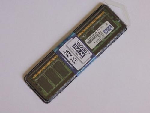GoodRam DDR2 1GB/533 CL4