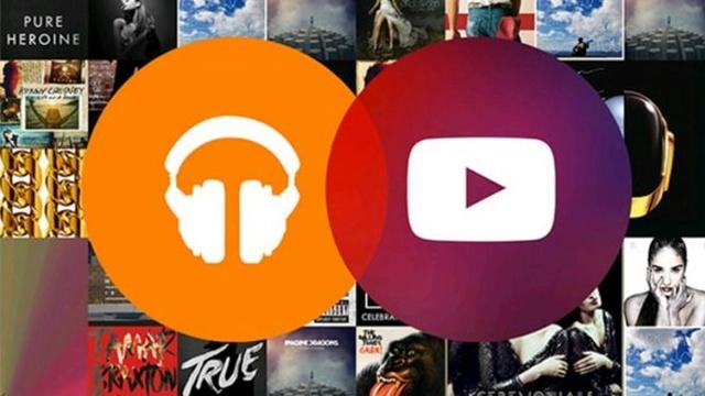 Music Key Pierwszą Usługą Youtube, Za Którą Zapłacimy