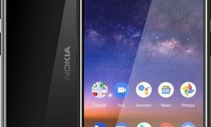 Nokia 2.2 16GB Czarny
