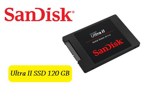 Nowa Linia Dysków SSD Przetestowana - Czy SanDisk Ultra II Zostawia Konkurencję w Tyle?
