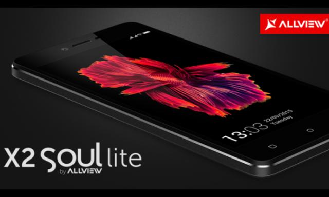 Smartfonowe Nowości od Allview