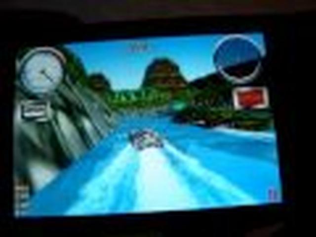 Wave Blazer - Gra na Androida