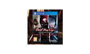 Capcom Devil May Cry HD Collection