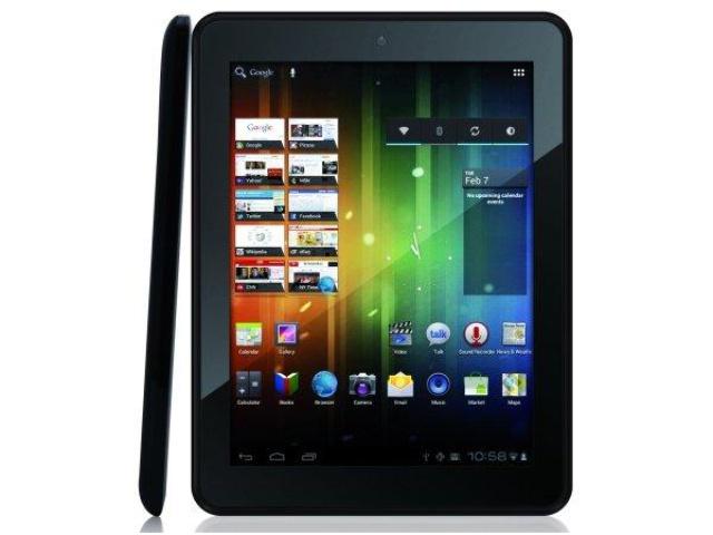 Tablet Prestigio PMP5080CPRO