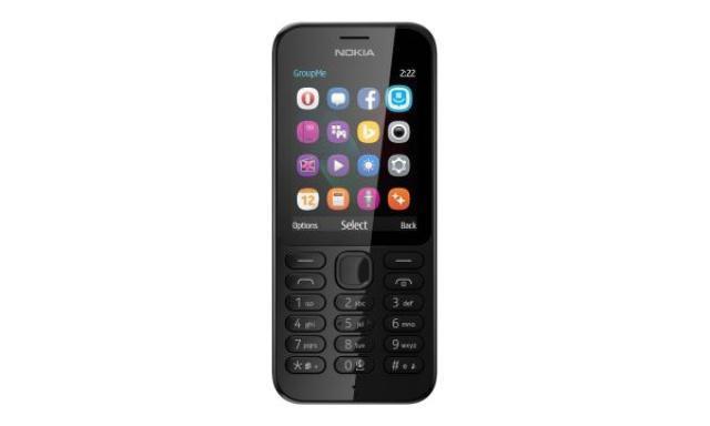 Nokia 222 - Praktyczny Telefon Komórkowy