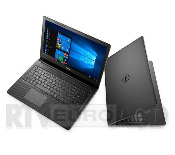 Dell Inspiron 3567 Win10Home i7-7500U/256GB/8GB/DVDRW/R5