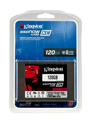 KINGSTON SKC100S3/120G