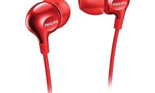 Philips SHE3700 red