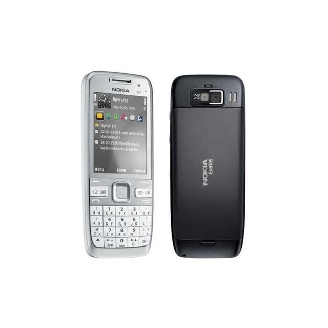 PORADA: Jak Działa Opcja Szukaj - Nokia E55