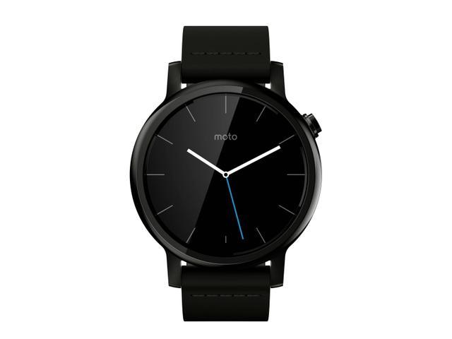 Recenzujemy Smartwatch Lenovo Moto 360