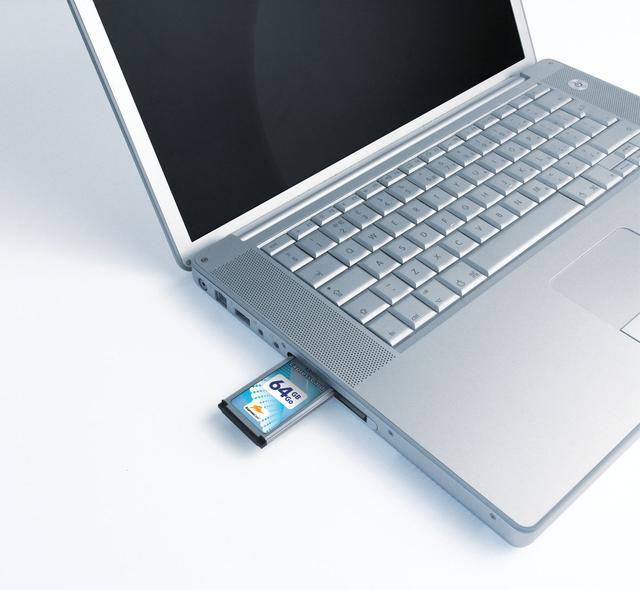 Verbatim SSD Secure ExpressCard – bezpieczny dysk