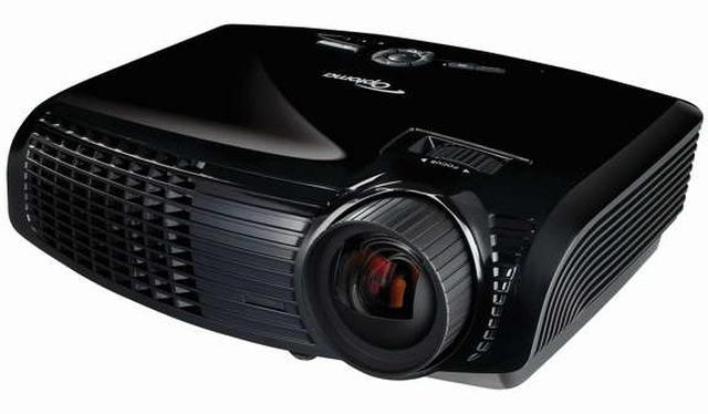 Optoma GT750 - projektor dla najwybredniejszych