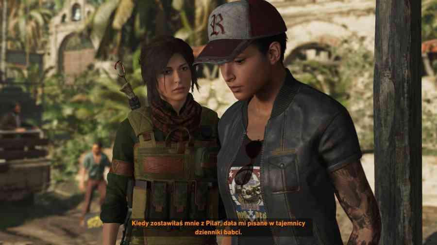 Shadow of the Tomb Raider - DLC rozwijają historię