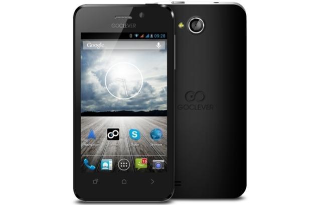 QUANTUM 4 – unikatowy smartfon GOCLEVER w zabójczo atrakcyjnej cenie