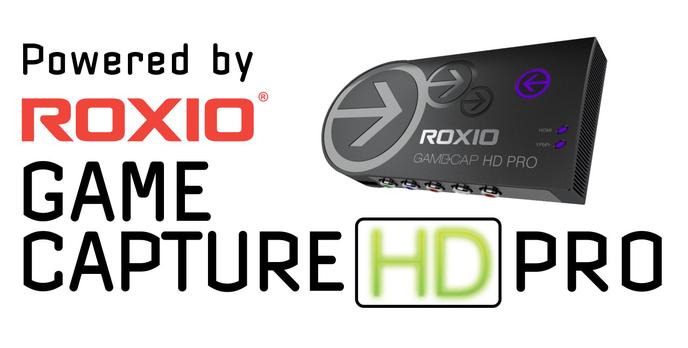 Recenzja Roxio Game Capture HD Pro