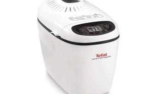 Wypiekacz do chleba Tefal PF610138 ( 1500g 1600W Biały)