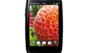 50 aplikacji uruchmionych jednocześnie na smartfonie Palm Pre Plus