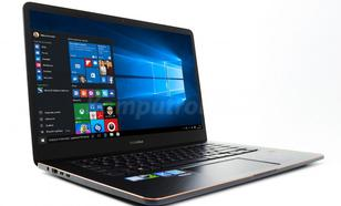 ASUS ZenBook Pro 15 UX580GE-E203AT - Deep Dive Blue