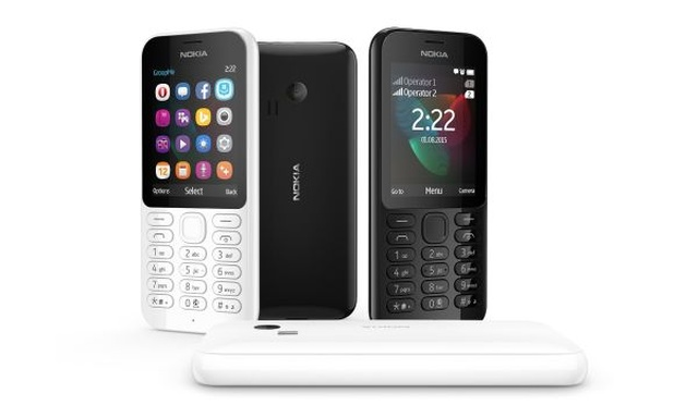 Nokia 222 Dual SIM - Praktyczny Telefon za Grosze