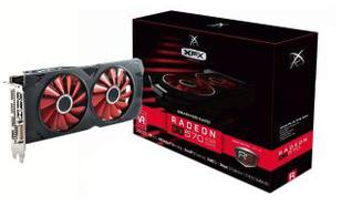 XFX Radeon RX 570 RS Black Edition 4GB DDR5 256 bit