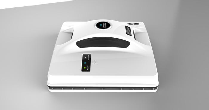 design robota Hobot 268