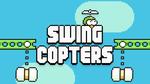 Recenzja Swing Copters – Marna Kontynuacja Flappy Birda!