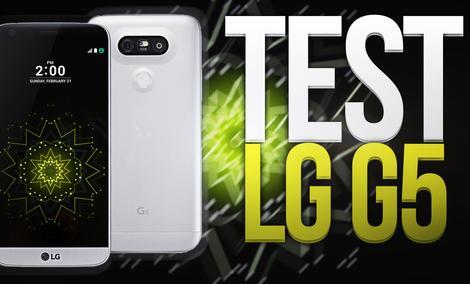 LG G5 (H850) - Recenzja - Najlepszy Smartfon 2016? +Test Aparatu