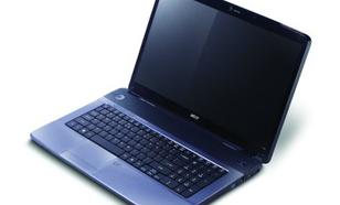 Acer Aspire 7740 – 17-calowy notebook z subwooferem