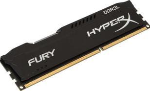 HyperX FURY DDR3L, 4GB, 1866MHz, CL11 (HX318LC11FB/4)