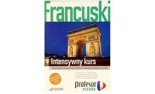 Edgard Profesor Pierre (francuski) Intensywny kurs