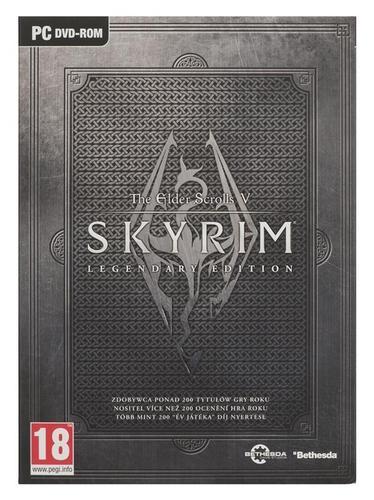 Elder Scrolls V: Skyrim Legendary Edition