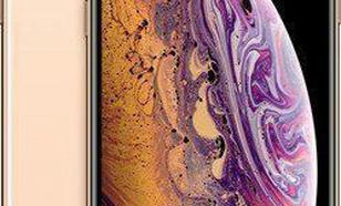 Apple iPhone XS 64GB złoty