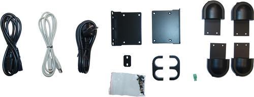 Lestar UPS JsRT-1100 XL Sinus LCD RT 6xIEC USB RS RJ 45