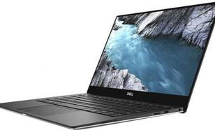 Dell XPS 9370 Win10Pro i7-8550U/512GB/16GB/Intel