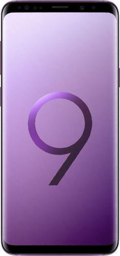 Samsung Galaxy S9+ Lilac Purple - Fioletowy (SM-G965FZPDXEO)
