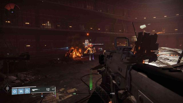 Destiny 2: Porzuceni - Nowi przeciwnicy