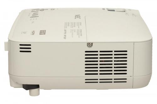 NEC PJ V311X DLP XGA HDMI 3100lm, RJ45, 3000:1
