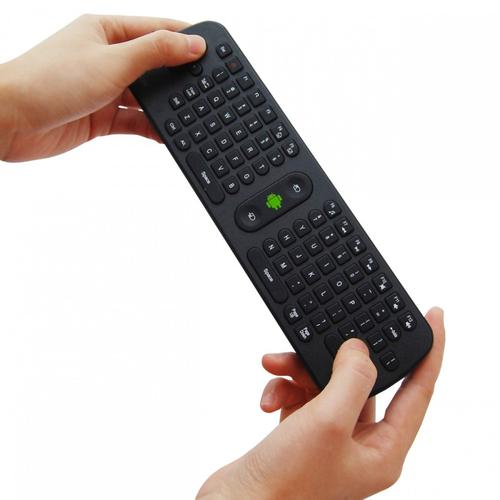 Measy Klawiatura SMART+ Air Mouse 2,4GHz tv/win/android
