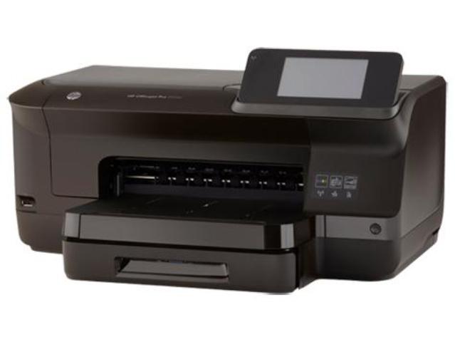 HP OfficeJet Pro 251DW fto1